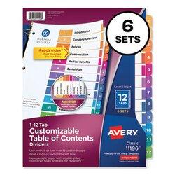 Avery® AVE-11196