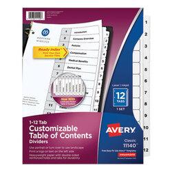 Avery® AVE-11140