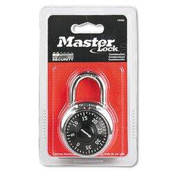 Master Lock® MLK-1500D