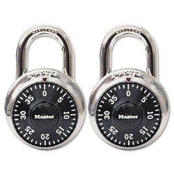 Master Lock® MLK-1500T