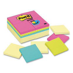 Post-it® Notes MMM-654CYP24VA