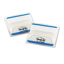 Post-it® Tabs MMM-686F50BL