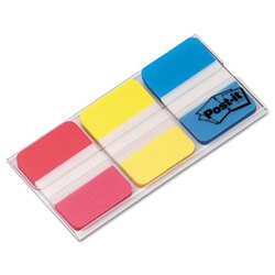 Post-it® Tabs MMM-686RYB