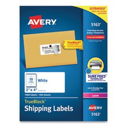 Avery® AVE-5163