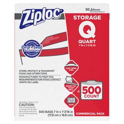 Ziploc® SJN-682256
