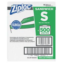 Ziploc® SJN-682255