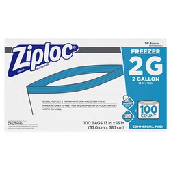 Ziploc® SJN-682254