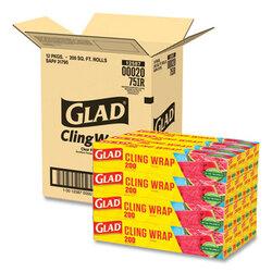 Glad® CLO-00020CT