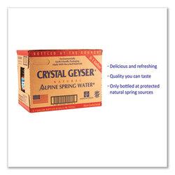 Crystal Geyser® CGW-12514CT