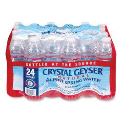 Crystal Geyser® CGW-24514CT