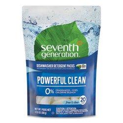 Seventh Generation® SEV-22818PK