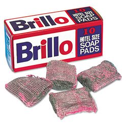 Brillo® PUX-W240000CT