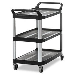 Rubbermaid® Commercial RCP-409100BLA