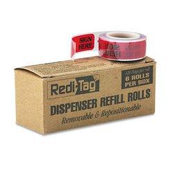 Redi-Tag® RTG-91002