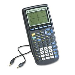 Texas Instruments TEX-TI83PLUS