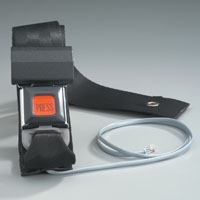 Posey® Chair Belt Sensor