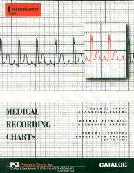 Precision Charts 9270-0980