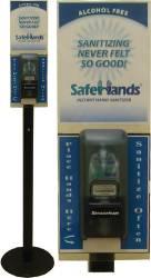Safehands SHU-18-4