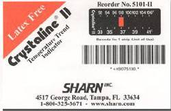 Sharn 5101B-II