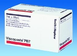 Viscopaste® PB7 Impregnated Dressing