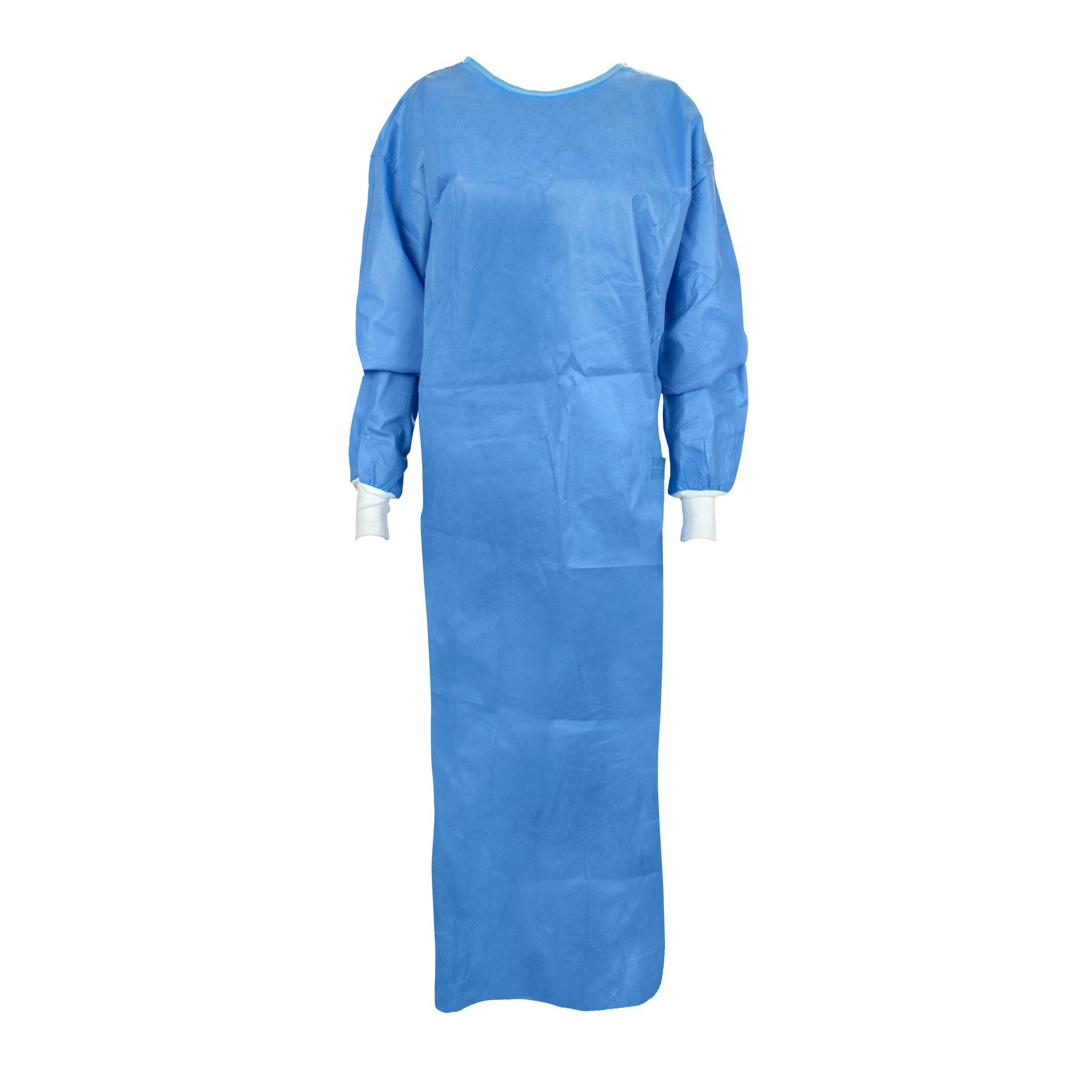 Picture of Set-in Sleeve AAMI 3 Sterile Surgical Gown, Size XL