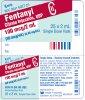 West Ward Pharmaceutical 00641602725