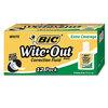 Bic® BIC-WOFEC12WE