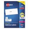 Avery® AVE-5160